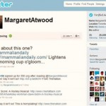 MargaretAtwoodtweet