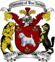 UWT Coat of Arms